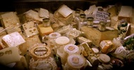 fromagerie produits locaux et régionaux sélectionnés mais aussi Italiens, Corses et Suisses....