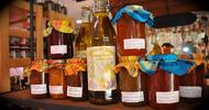 confitures artisanales de Saint Pancrace à Nice